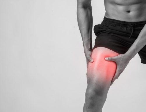 Muskelkater – gutes oder schlechtes Zeichen?