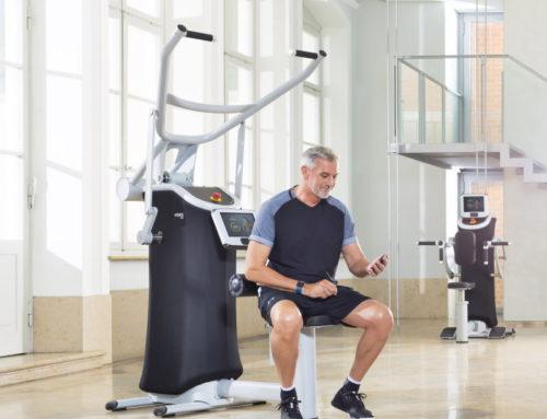 Ist es ungesund, im Alter noch mit Sport anzufangen?