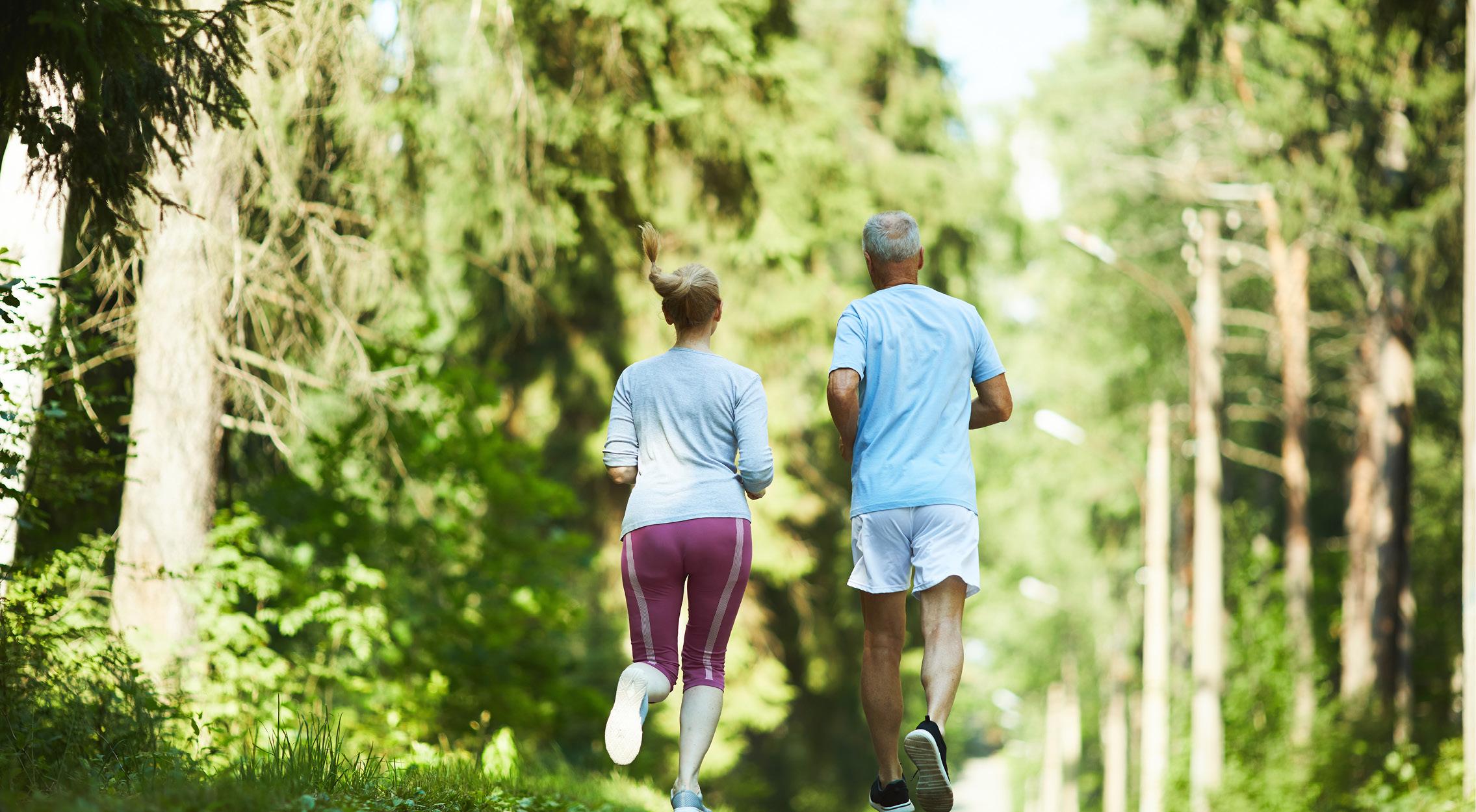 Fit-Laufen-Joggen impulsESSENZ Böblingen