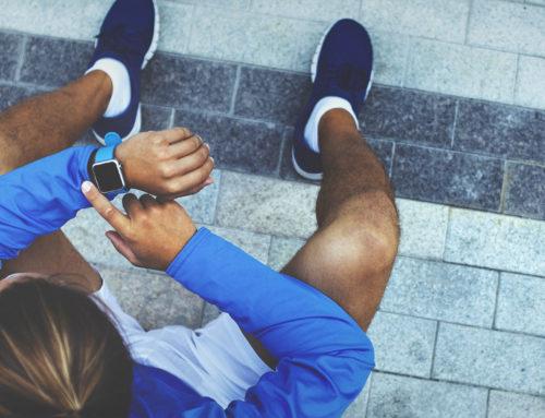 Regeneration im Sport – warum Du Deinen Muskeln eine Pause gönnen solltest