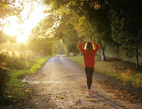 Warum Sport gegen Stress hilft